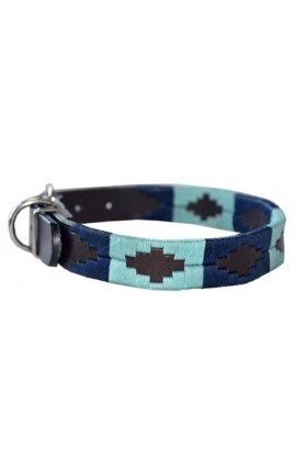 Collier AZULES
