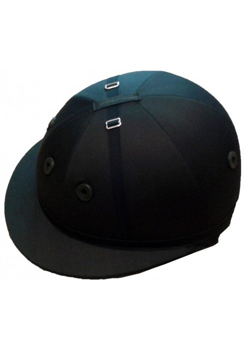 Casque Polo Charles Owens STANDARD