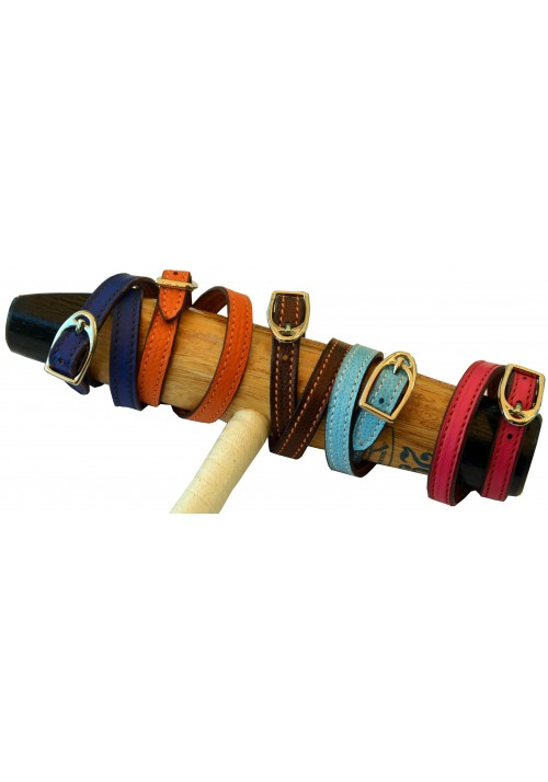 Braclelet SADDLERY doble vuelta