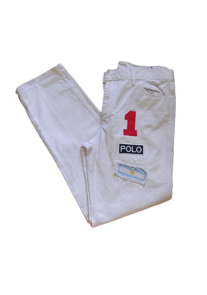 Pantalon polo ARG