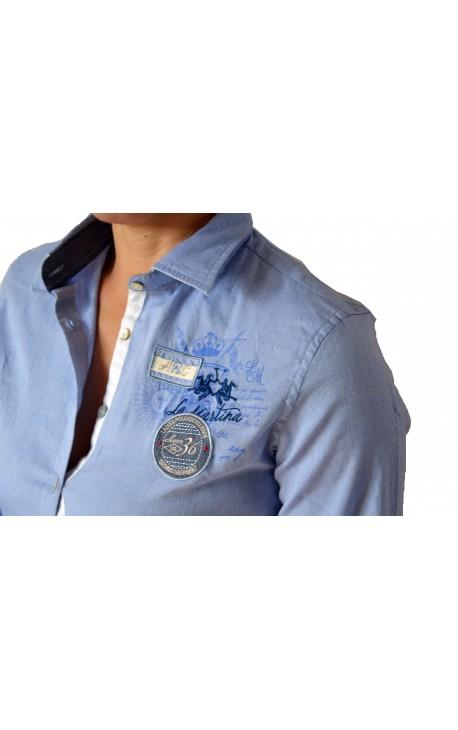 2bf40edbcfc1 chemise la martina femme prix