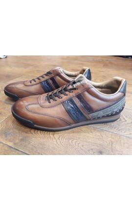 Chaussures La Martina BUTTERO CUIO