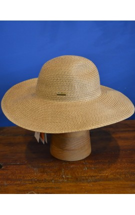 Chapeau Stetson LADIES  Clear