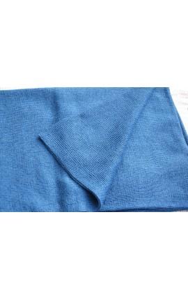 PONCHO Classics Bleu