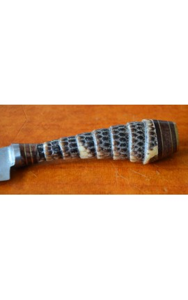Couteau gaucho TATU 14 cm