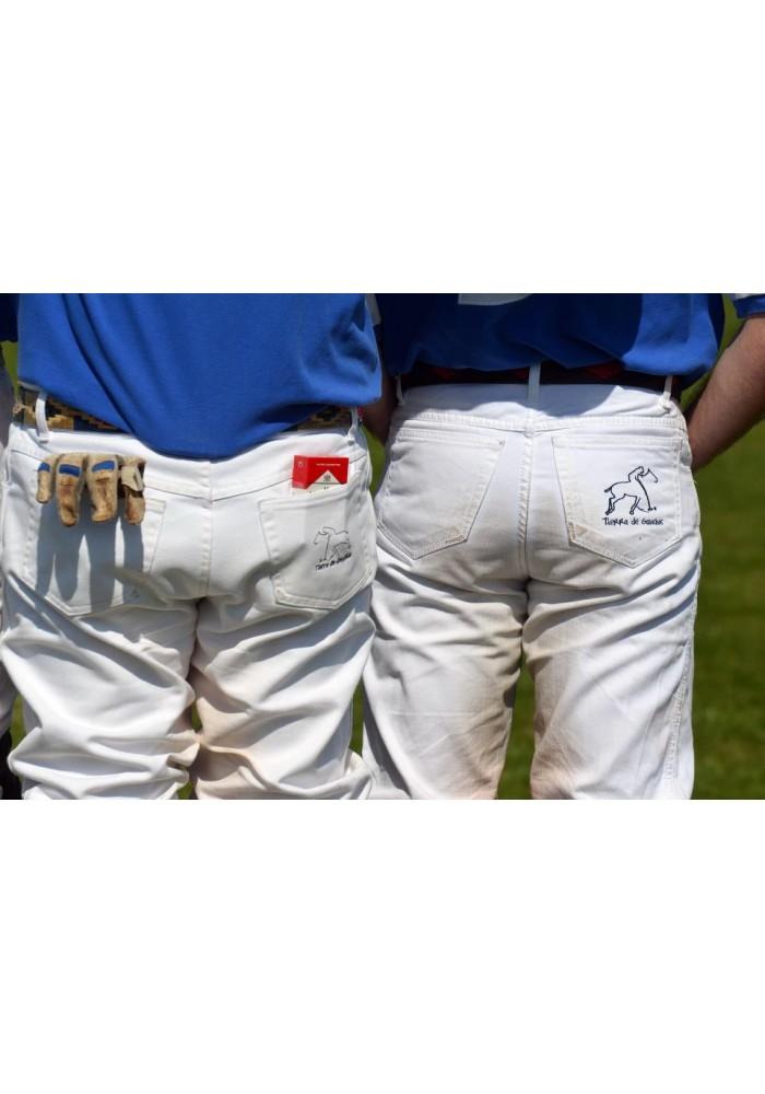 Pantalon polo