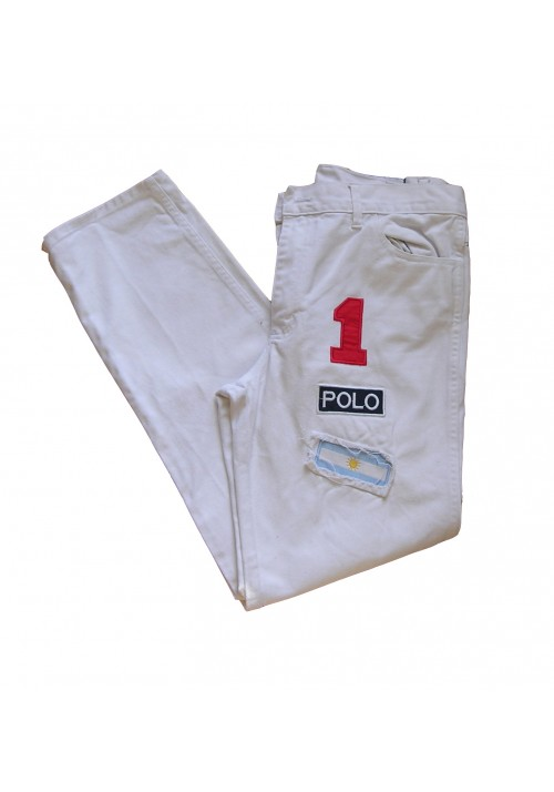Pantalon polo ARG