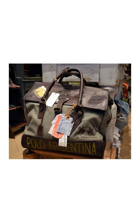 Bag La Martina VIAJE
